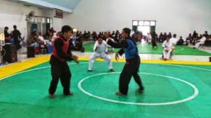 Cari Lawan di Banten