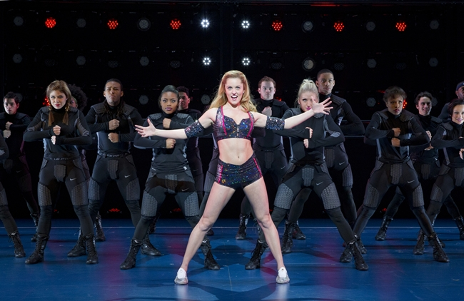 Bring It On: The Musical - Photo by Joan Marcus