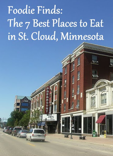 St Cloud Restaurants Near Me