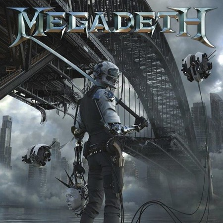 2016 - Dystopia - Megadeth