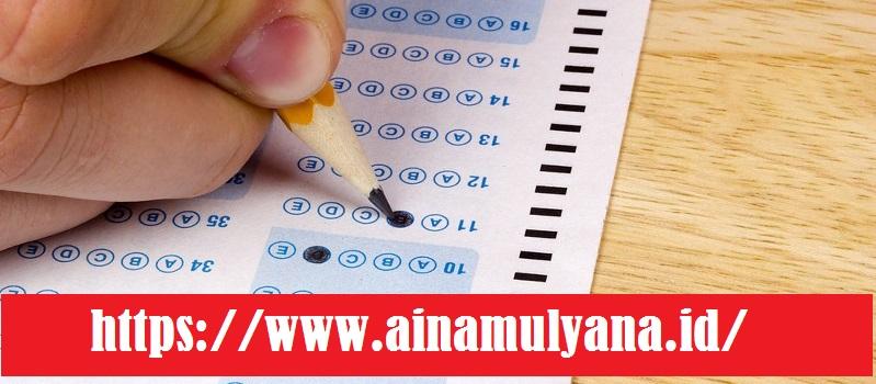 Soal dan Jawaban Ujian Sekolah US Ekonomi SMA tahun 2022-2023 Jurusan/prodi IPS