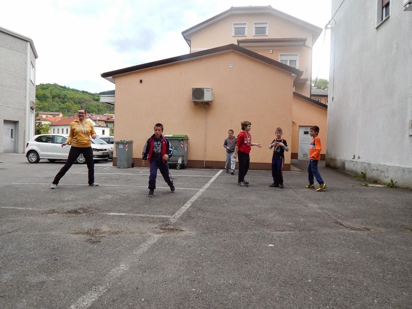 Čistilna akcija 2014, Ilirska Bistrica 2014 - DSCN1717.JPG