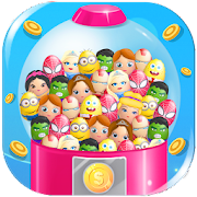 Game Surprise Eggs GumBall Machine APK for Windows Phone