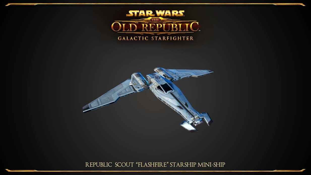 Starship Minipet (Best Buy)