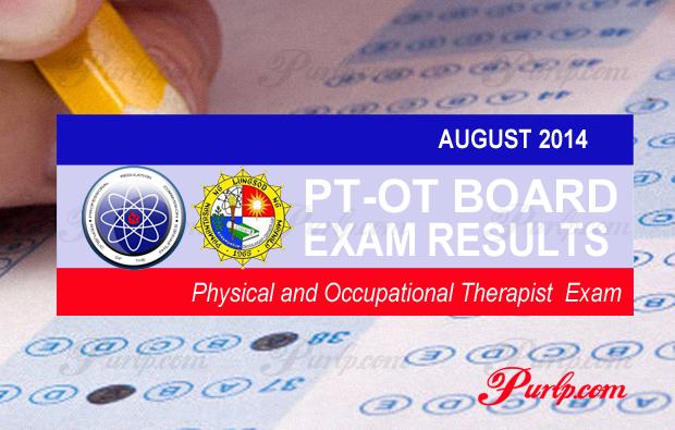 Top 10 August PT-OT Therapist Licensure Exam, Pamantasan ng Lungsod ng Maynila, Open University