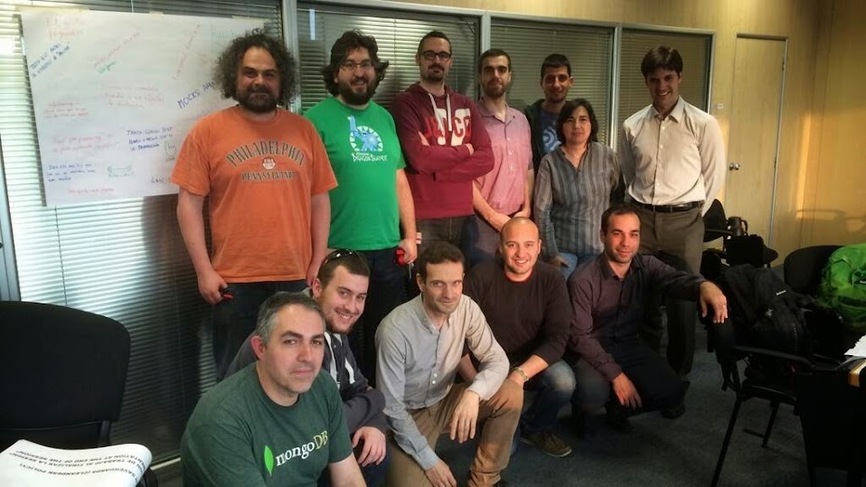 TDD Training in Barcelona