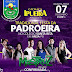TRADICIONAL FESTA DA PADROEIRA DM AREIA/PB - 07 DE DEZEMBRO DE 2016