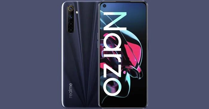 fitur baru juga dibekali berbagai spesifikasi unggulan dikelasnya Realme Narzo : Harga Januari 2021, Spesifikasi Lengkap