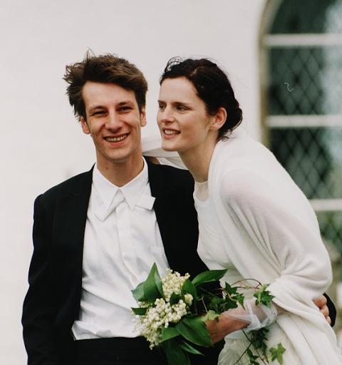 David Lasnet Age, Wiki, Biography, Job : Stella Tennant Husband, Family