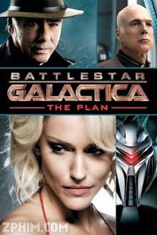 Tử Chiến Liên Hành Tinh - The Plan (2009) Poster