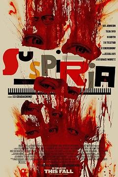 Suspiria - 2018 Türkçe Dublaj Mp4 indir
