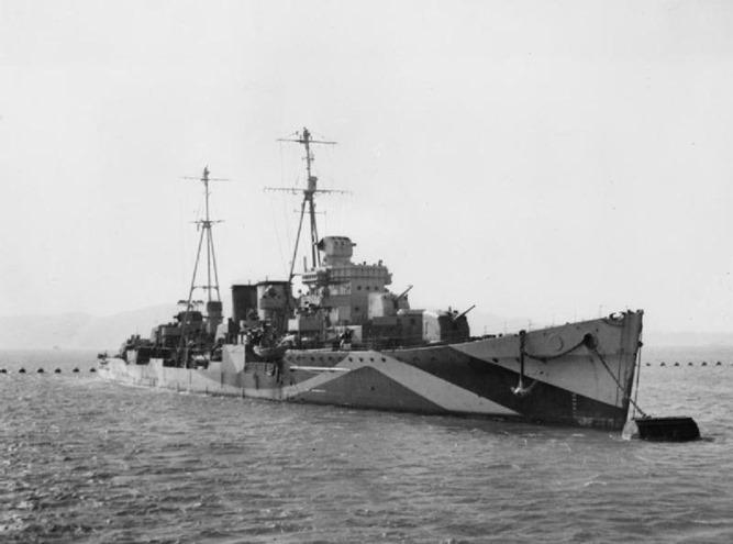 HMS_Delhi
