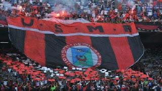 Ligue 1: battu par l'USMA, le MOB a l'esprit à la Coupe de la CAF.
