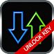 Network Connections Unlock Key - Androidアプリ