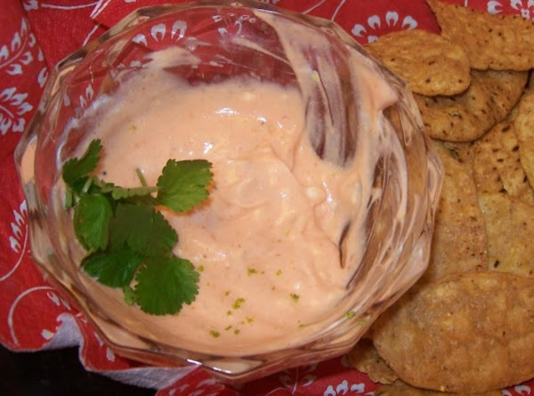 Roasted Sweet Potato Chips With Sriracha-lime Dip Recipe