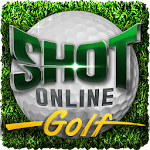 SHOTONLINE GOLF:World Championship Icon
