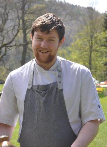 Athol Arms Hotel, Jordan Clark, Craft Guild of Chefs