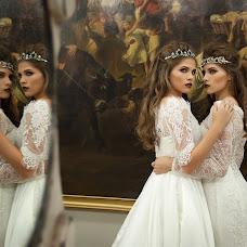 Wedding photographer Natalya-Vadim Konnovy (vnkonnovy). Photo of 14.08.2016