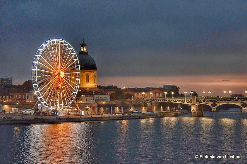 Point Saint Pierre Toulouse
