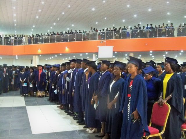 UI Matriculates 8,197 New Intakes in Online Ceremony