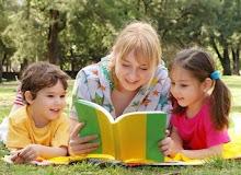 Чому важливо читати вголос дітям будь-якого віку?