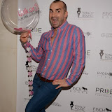 OIC - ENTSIMAGES.COM - Louie Spence at the Stacey Solomon: Walk On By - book launch party London 18th February 2015  Photo Mobis Photos/OIC 0203 174 1069