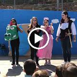 2018-04-19 Taller de Sant Jordi -2EDI-