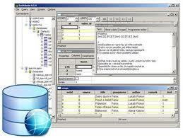 Các hệ quản trị CSDL