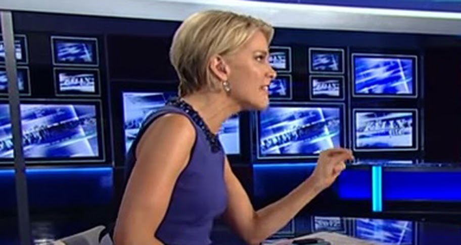 Trump: Megyn Kelly not only reason for dropping Fox News debate