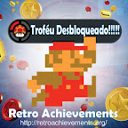 Retro Achievements