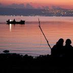 Israel - Meer van Galilea