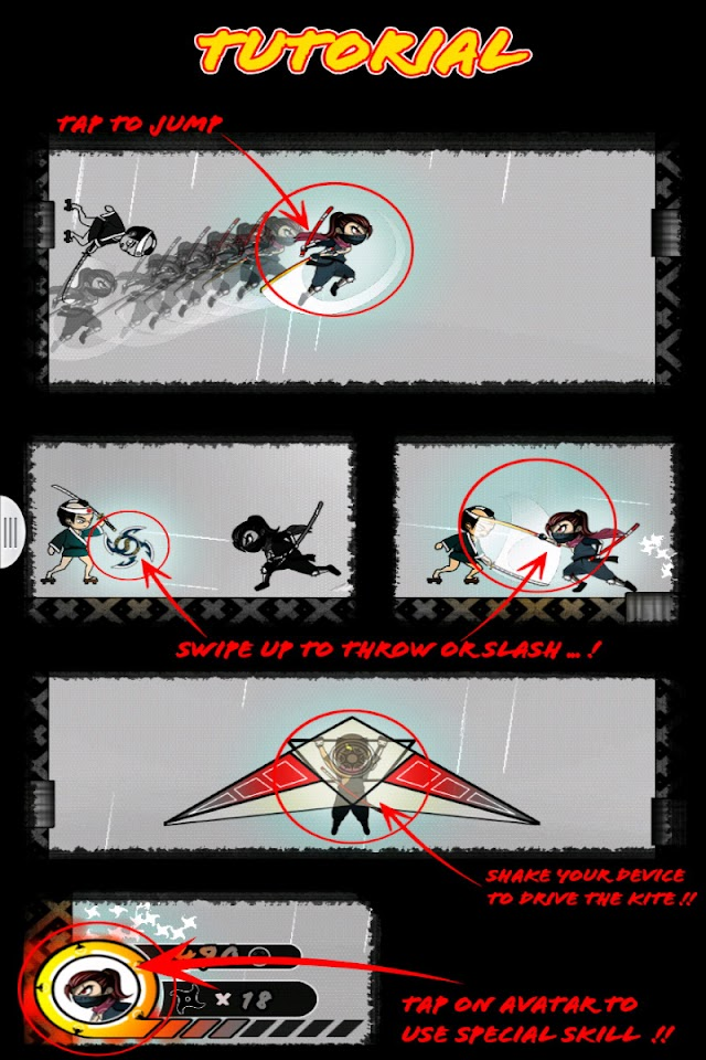 Đánh giá Ninja Hero của Dấu Ấn Studio 5