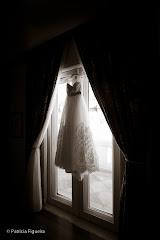 Foto 0005pb. Marcadores: 29/10/2011, Casamento Ana e Joao, Fotos de Vestido, Lethicia Bronstein, Rio de Janeiro, Vestido, Vestido de Noiva