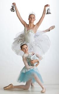 Breavard Ballet Academy