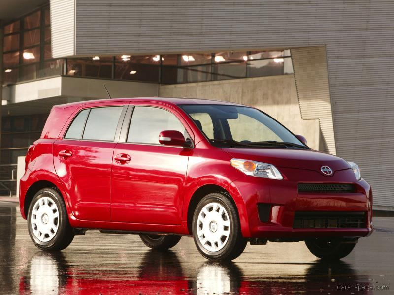 2011 scion xd hatchback specifications pictures prices. Black Bedroom Furniture Sets. Home Design Ideas