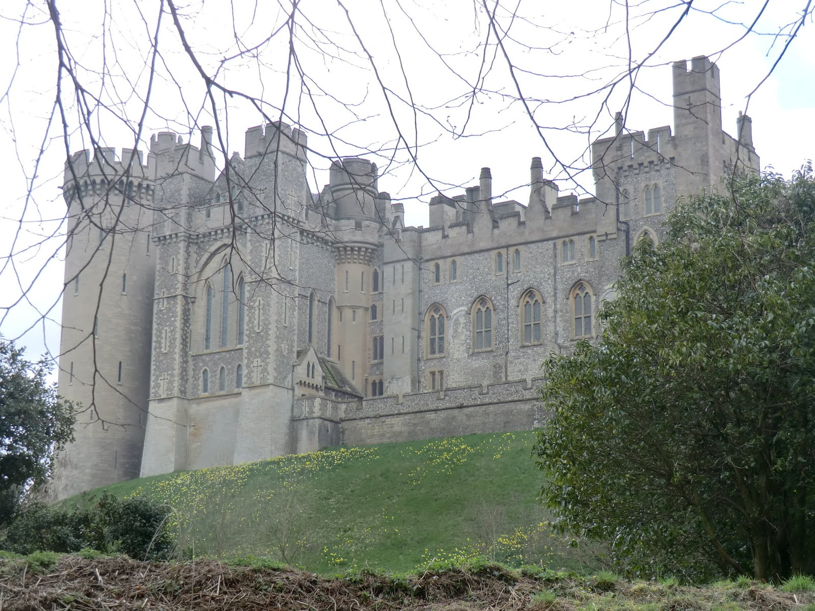 CIMG7436 Arundel Castle