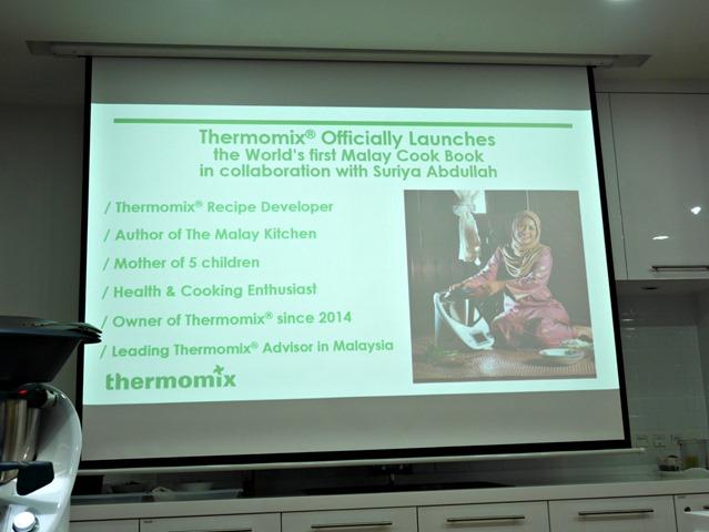 Thermomix Malaysia