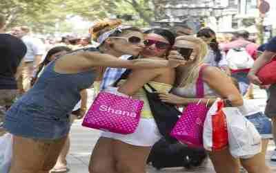 Ampliar el circulo de amistades con chicas