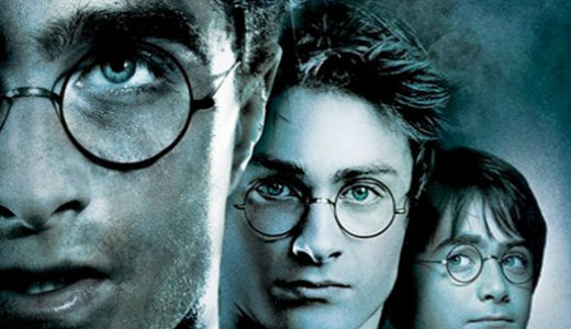 [TORRENT] Coleção Harry Potter DVDRip XviD DualAudio Dublado AVI