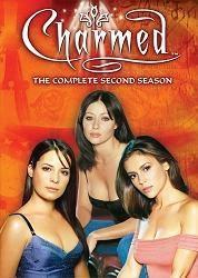 Charmed Season 2 - Phép Thuật 2