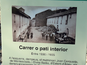 Photo: il y a 1 siècle...