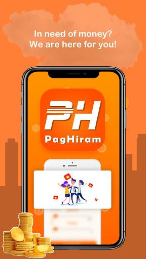 PagHiram screenshot 1