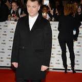 WWW.ENTSIMAGES.COM -   Sam Smith  arriving at        MOBO Awards 2014 at SSE Arena Wembley October 22nd 2014Annual awards show recognising the best in urban music which is supported by HTC.                                                Photo Mobis Photos/OIC 0203 174 1069