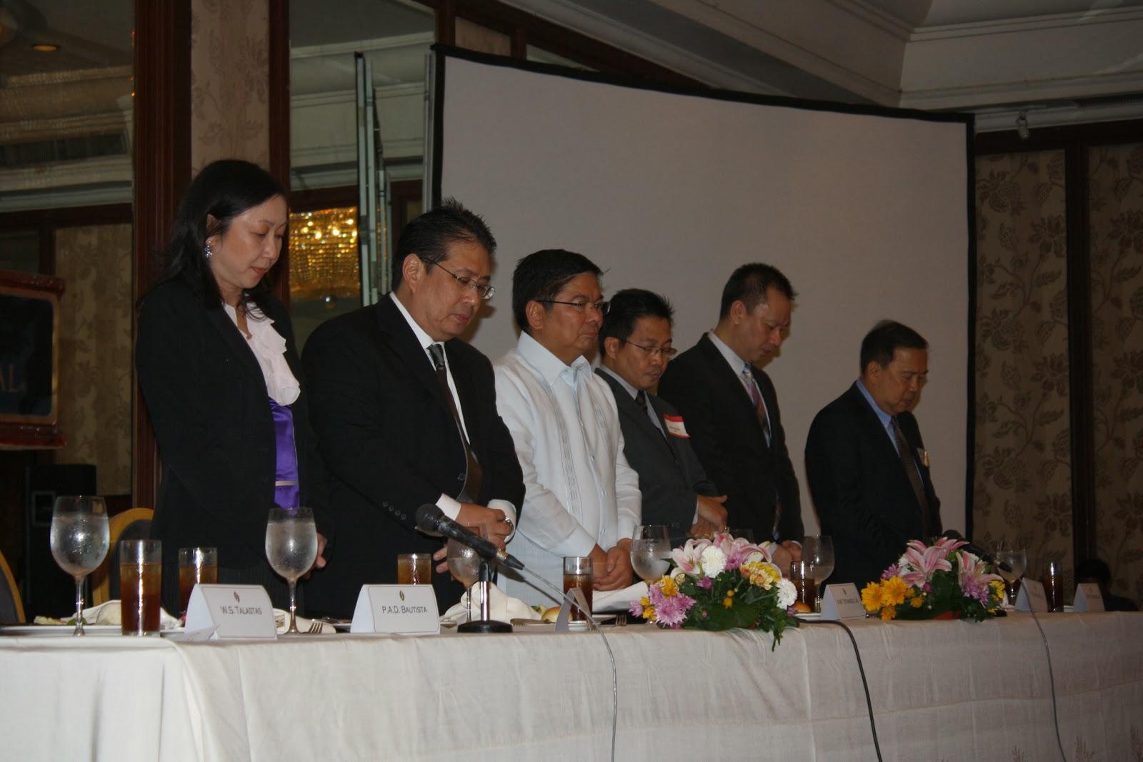 Joint General Membership Meeting