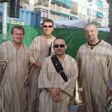 2009-07 MOROS y CRISTIANOS GUARDAMAR