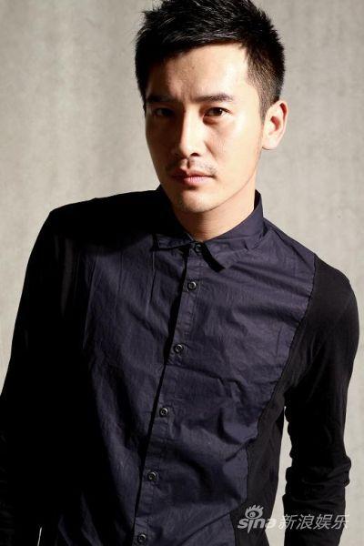 Wang Ziquan China Actor