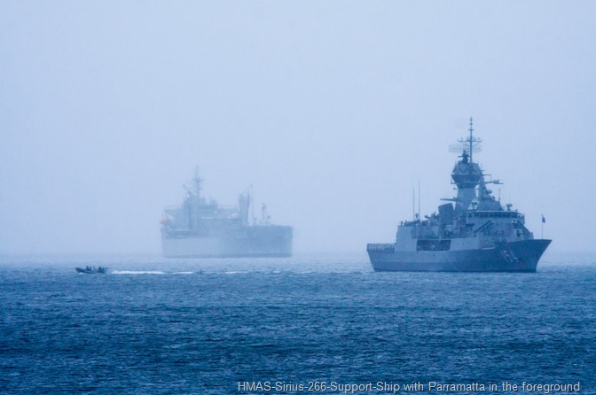 HMAS-Sirius-266-Support-Ship---AND-154