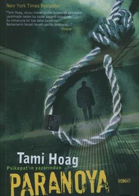 Tami Hoag – Paranoya