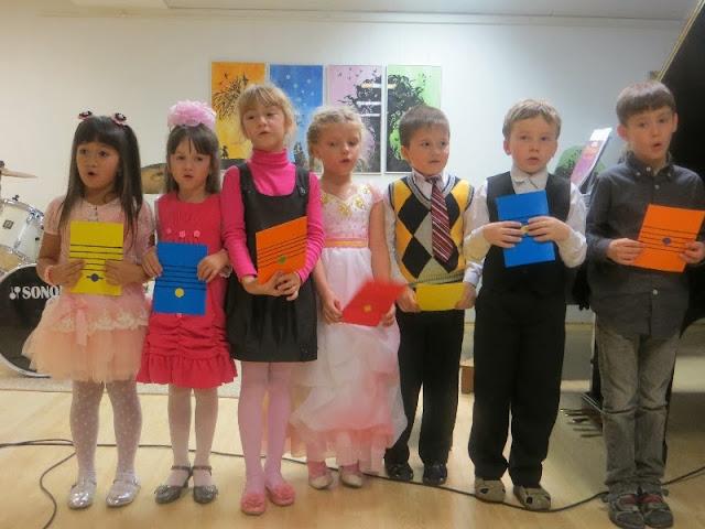 Muusikaosakonda sisseastunud laste pühitsemine 2013 - IMG_0773.JPG