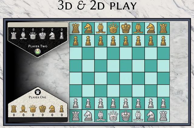 Los mejores juegos de ajedrez para Ubuntu y derivados - Simply Chess